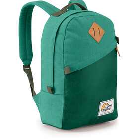 Lowe Alpine Adventurer 20 Sac à dos, jade green